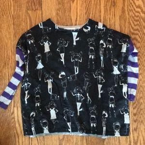 Other - Deux par deux sweater size 3